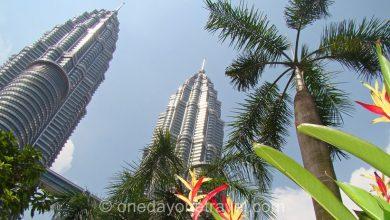 Photo of City Guide : visiter Kuala Lumpur en Malaisie