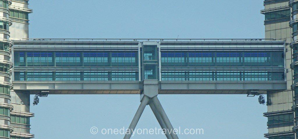 Kuala Lumpur Petronas towers blog voyages