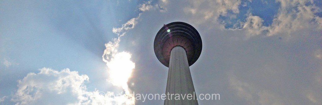 Kuala Lumpur Tour menara