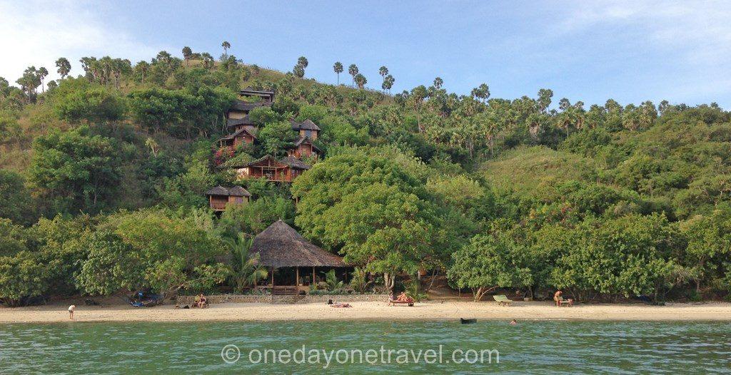 Labauan Bajo blog voyage plage hôtel