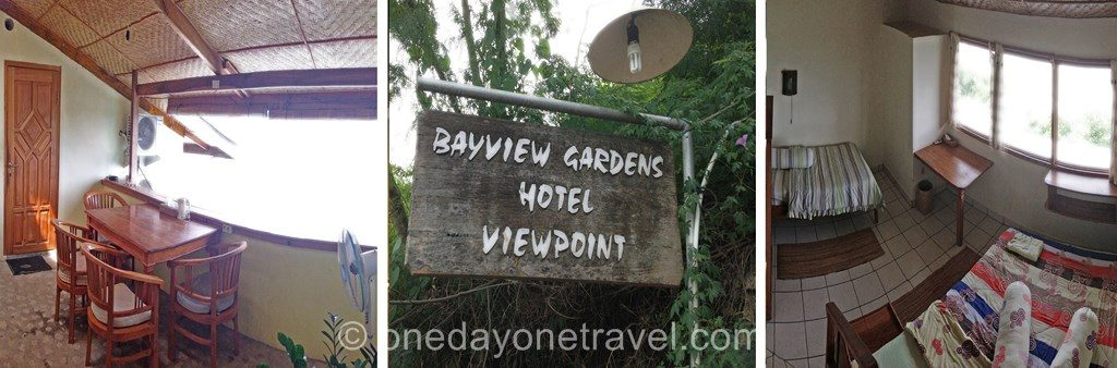 Labauan Bajo blog voyage BayView