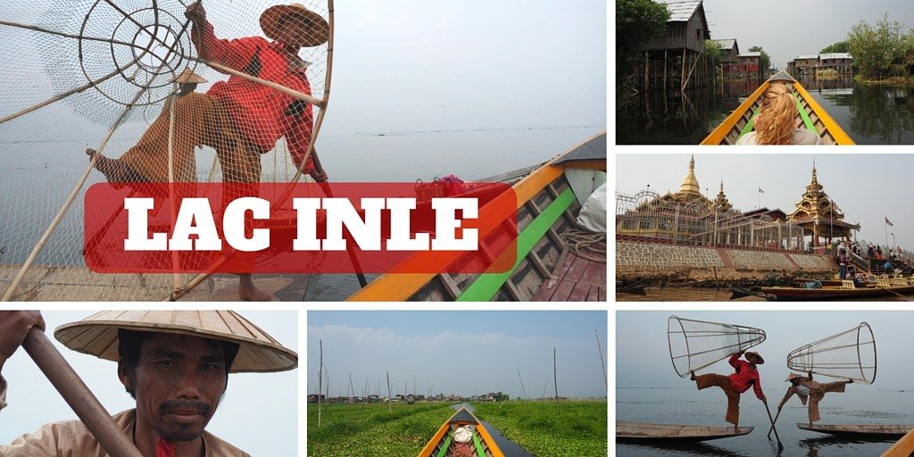 Lac Inle voyage Myanmar itineraire birmanie