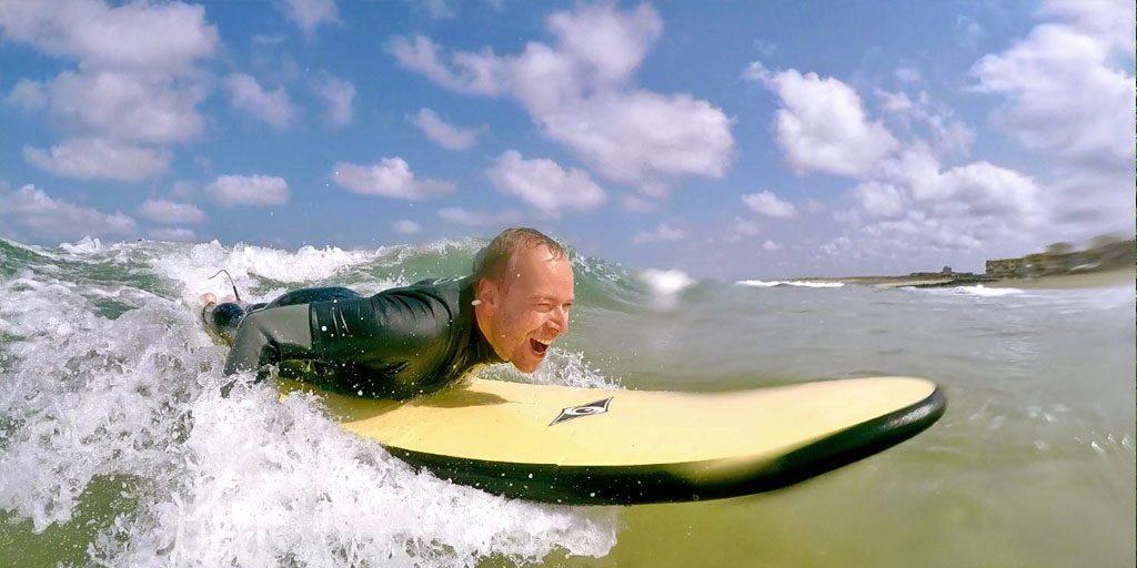 Visiter Les Landes Surf Hossegor Richard