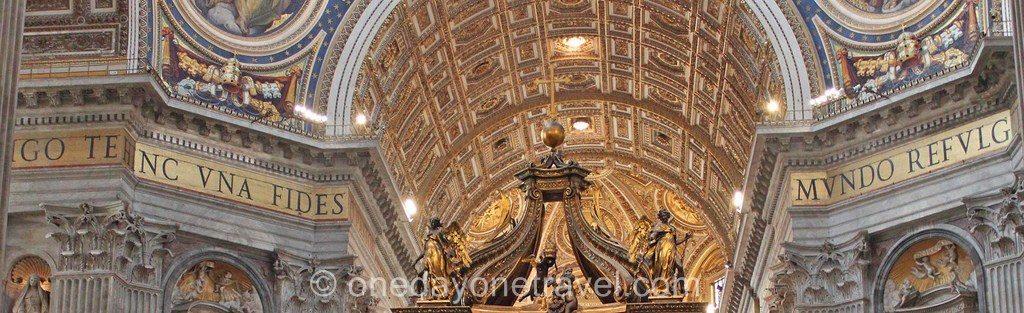 Vatican Saint-Pierre