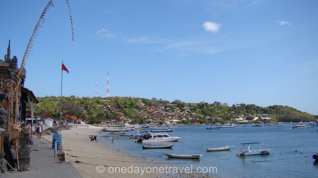 Lembongan Blog Voyage Bali OneDayOneTravel