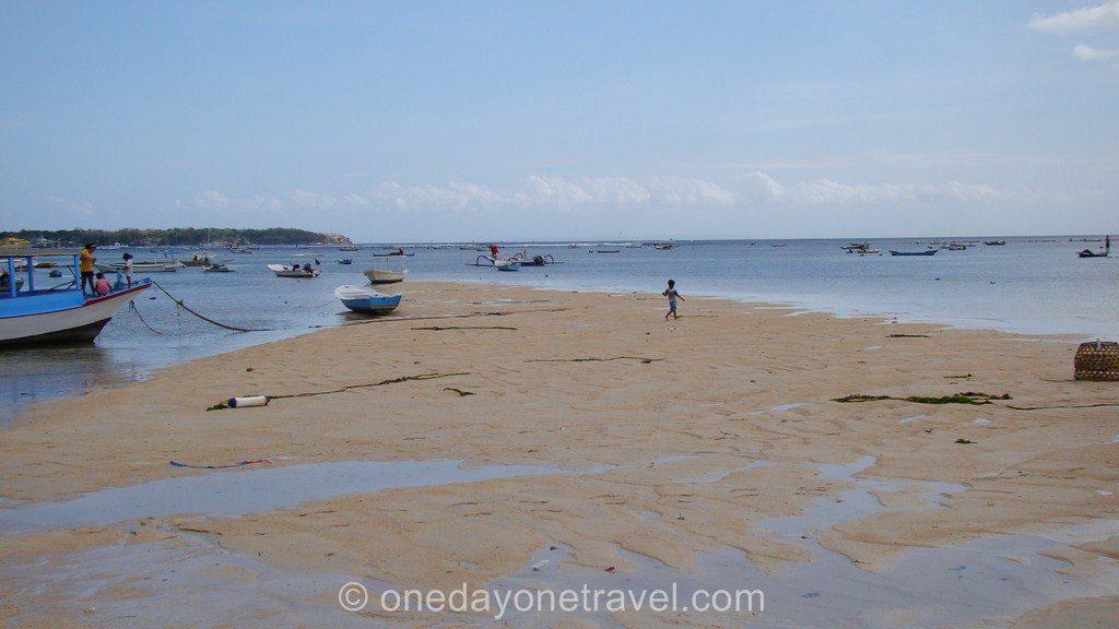 Lembongan Plage Bali Blog Voyage OneDayOneTravel