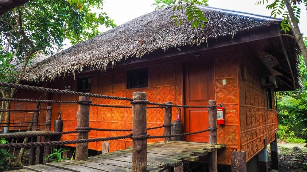 Loboc resort Bohol blog voyage