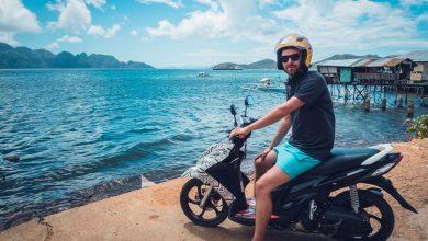Photo of 5 conseils pour les voyageurs en scooter à Bali