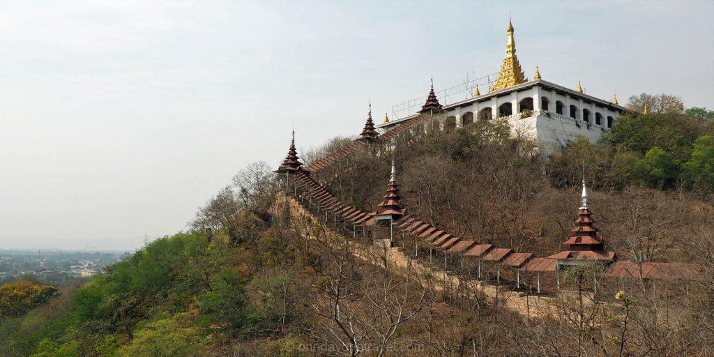Mandalay itinéraire voyage Birmanie Myanmar