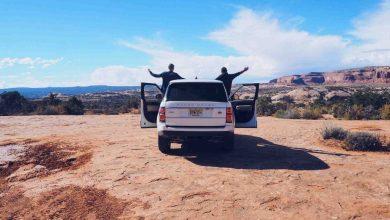 Photo of Road trip dans l'ouest américain : Guide de voyage, Itinéraire, conseils, vidéos et bons plans