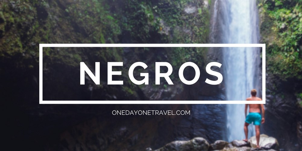 Negros island blog voyages Philippines