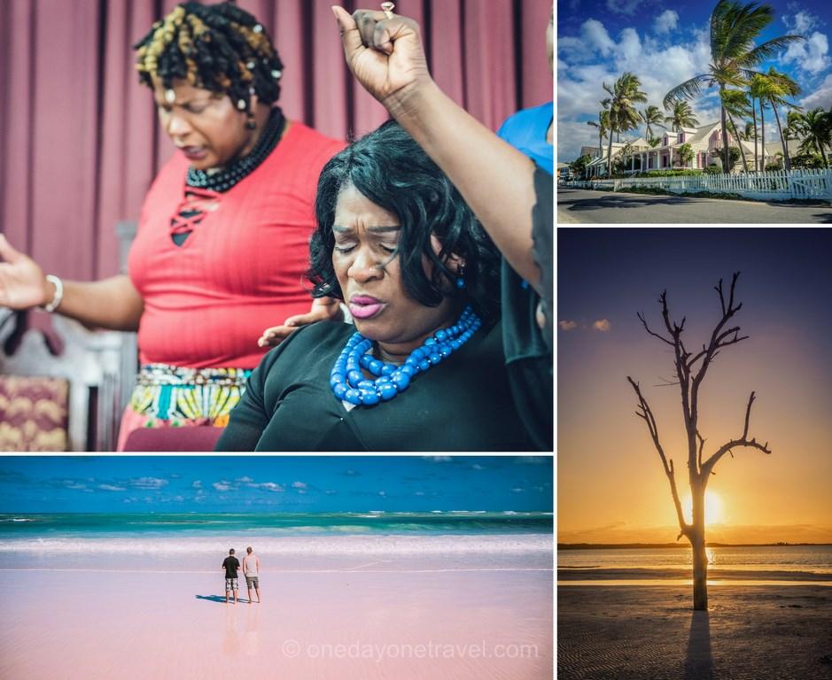 Où voyage en 2019 Harbour Island Bahamas
