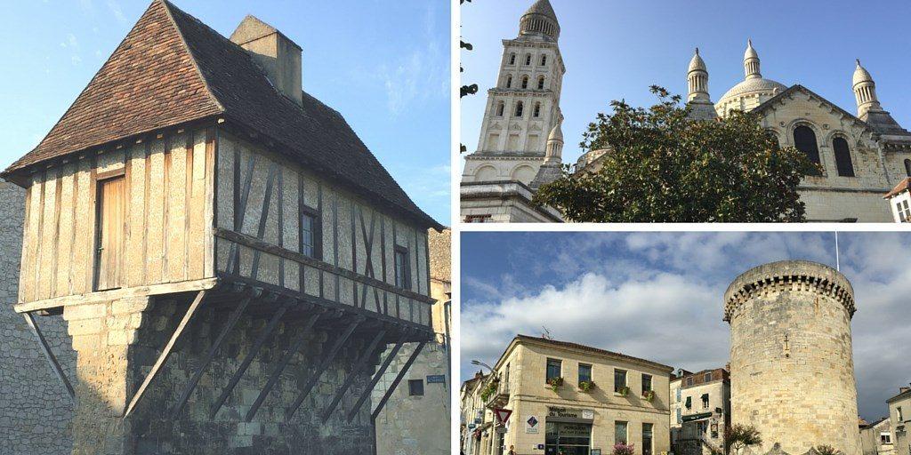 Périgueux Voyage en Dordogne
