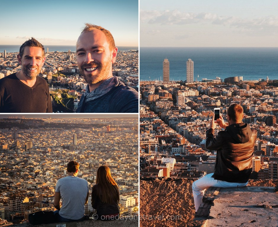 Barcelone Top Destination en Europe Blog Voyage