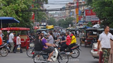 Photo of City Guide voyage : Phnom Penh au Cambodge