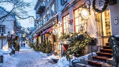 Photo of Québec en hiver : TOP 10 des expériences et activités nordiques à vivre