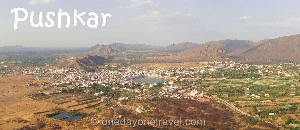 Itinéraire Rajasthan Pushkar