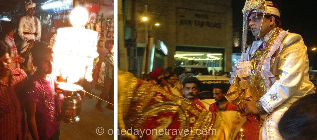 Rajasthan fete mariage inde