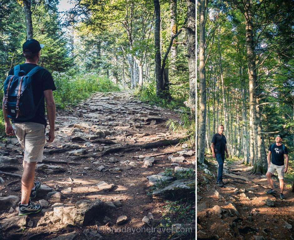 Randonnée La Dent du Chat - Séjour en Savoie blog voyage