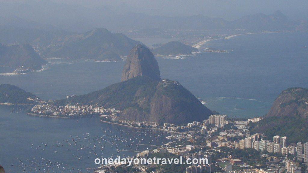 Rio de Janeiro Pao Acucar