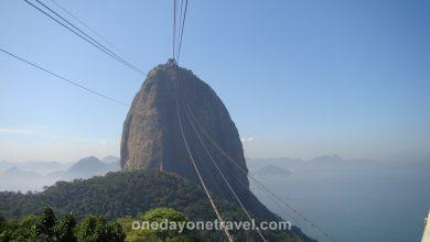 Rio de Janeiro Pao Acucar (2)