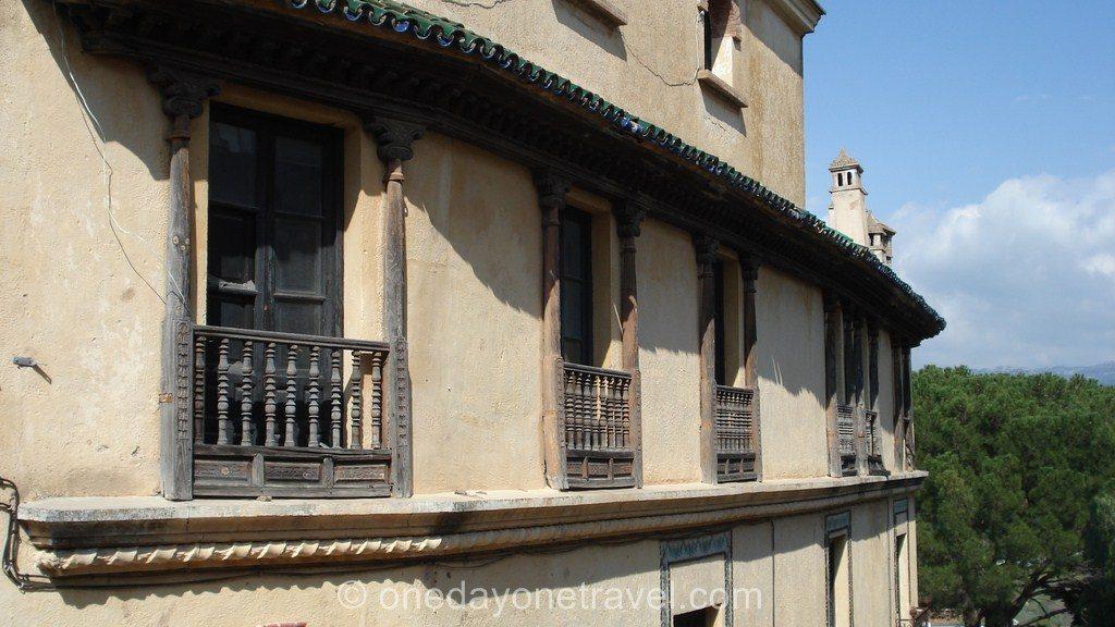 Ronda Andalousie ruelle Blog Voyage OneDayOneTravel