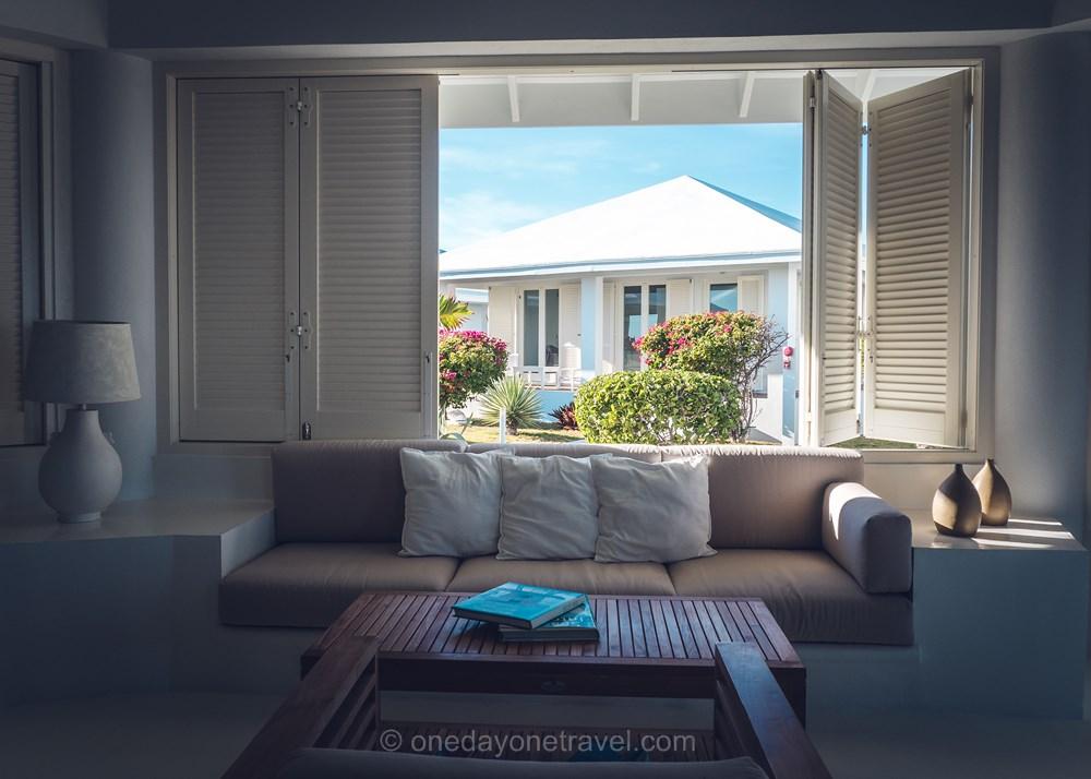 San Salvador Guanahani Bahamas