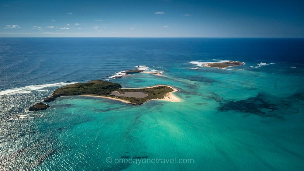 iles des Bahamas blog voyage OneDayOneTravel