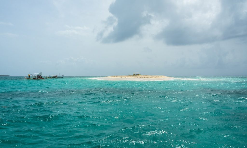 Siargao naked island Philippines Siargao