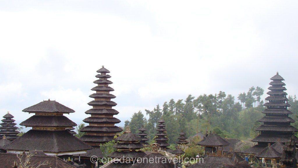 Sidemen Bali Blog Voyage