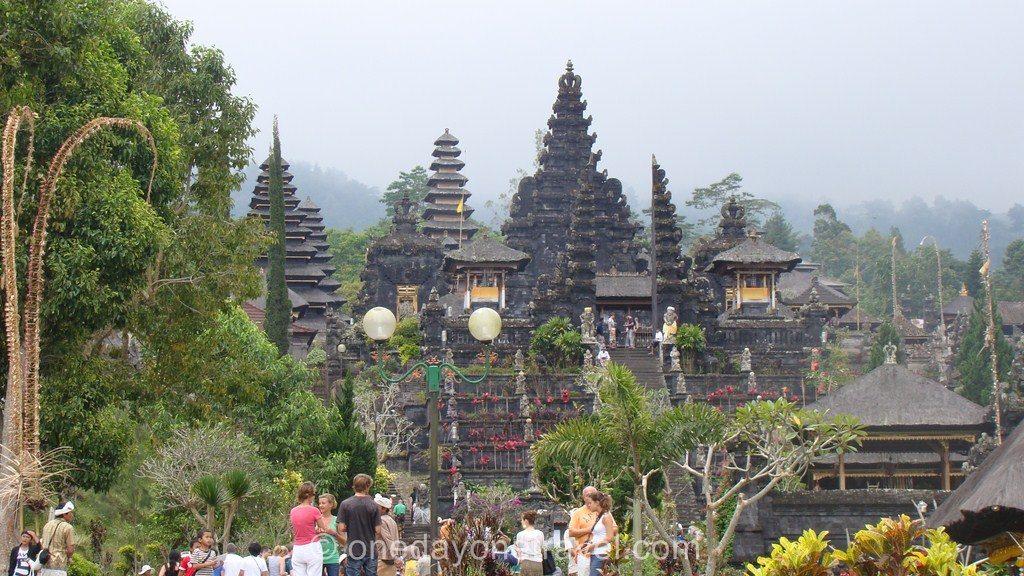 Sidemen Temple Bali Blog Voyage OneDayOneTravel