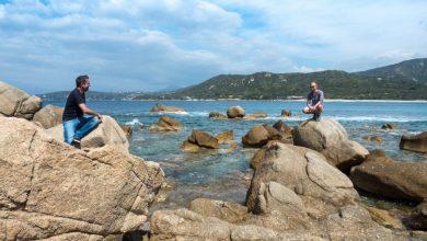 Photo of Road Trip en Corse du Sud, itinéraire et activités