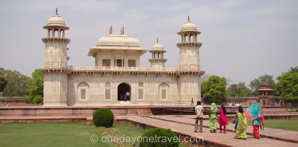 Taj Mahal baby taj agra voyage inde