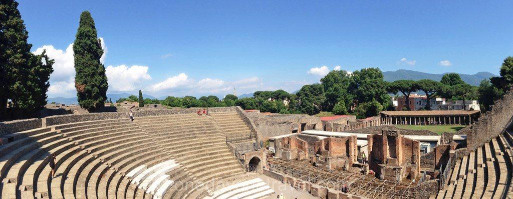 Teatro Grande Pompei