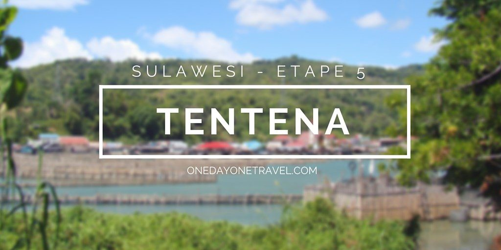 Tentena itineraire voyage sulawesi 1