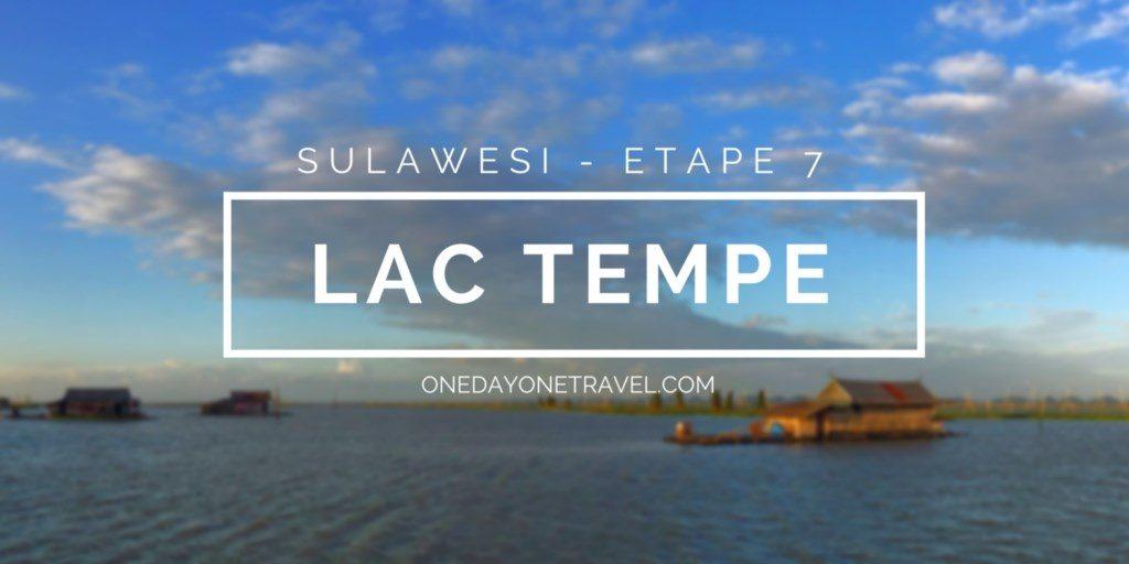 Toraja Tempe blog voyage Sulawesi Célèbes