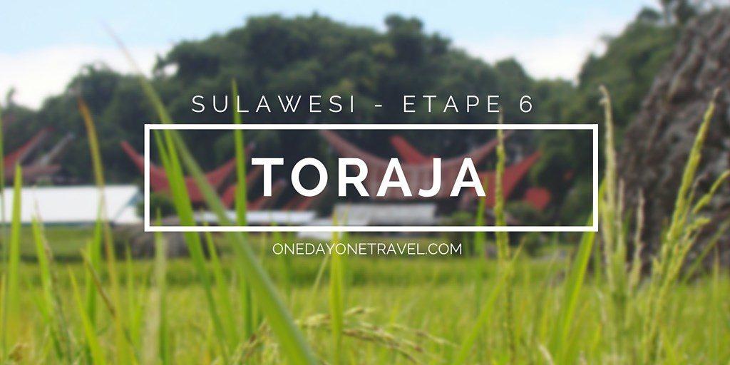 Toraja voyage sulawesi Célèbes