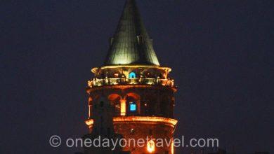 Tour Galata Istanbul Blog Voyage
