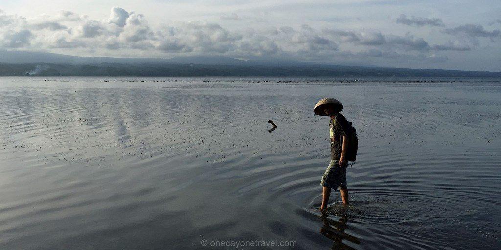Tumbak yohan Sulawesi Célèbes