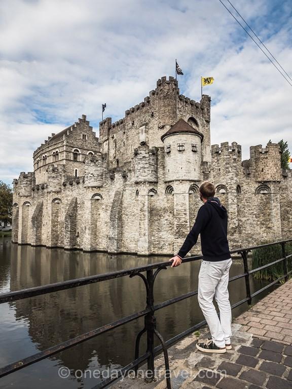 Gand château Richard