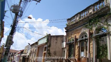 Photo of Visite guidée de Belem [Itinéraire Voyage au Brésil – De Rio à Jeri – Etape 06]