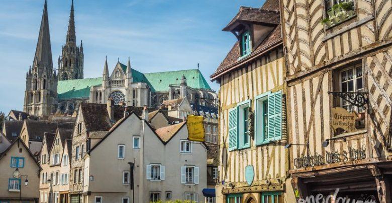 Photo of Visiter Chartres et sa cathédrale le temps d'un week-end ou plus