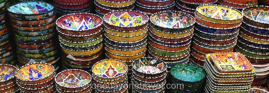 Visiter Istanbul Grand Bazar Blog Voyage