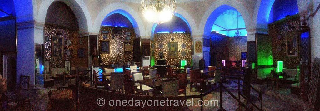 Visiter Istanbul  Ottoman Bazar Blog Voyage