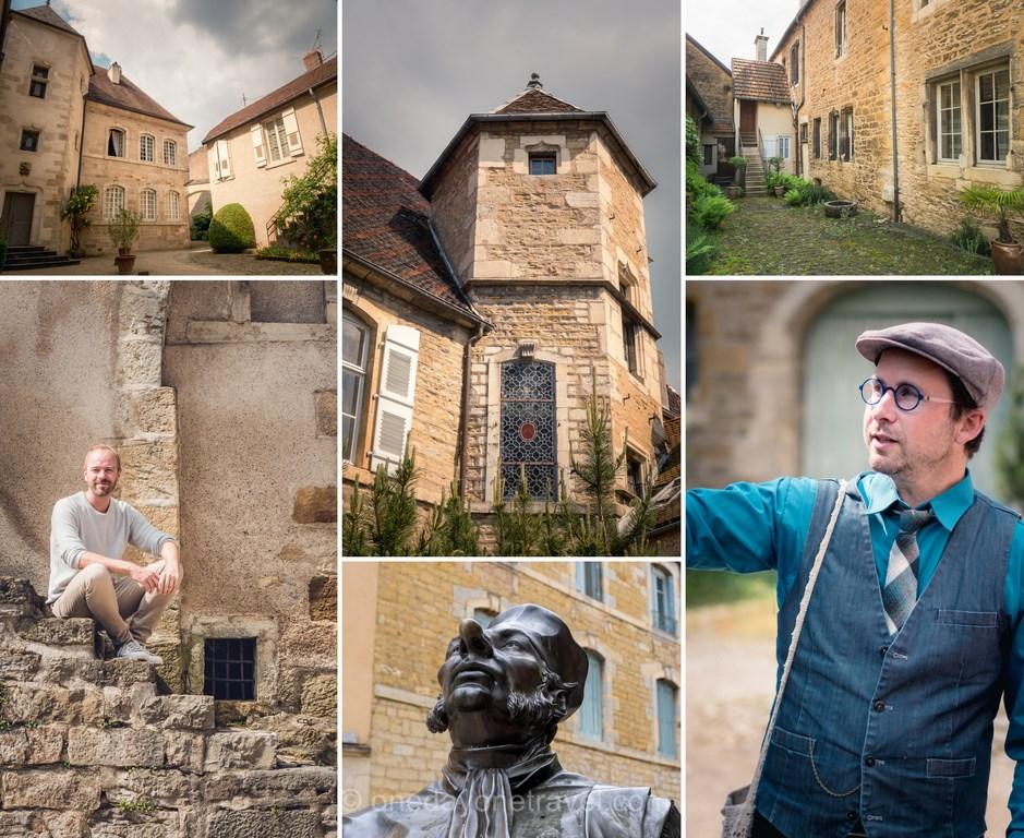Visiter vesoul bourgogne franche comté blog voyage