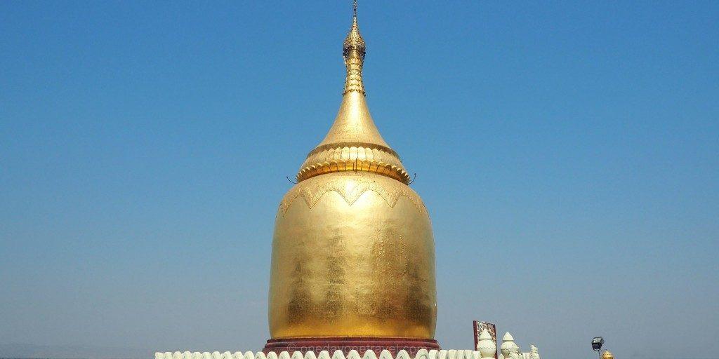 Voyage au Myanmar Bagan Blog voyage