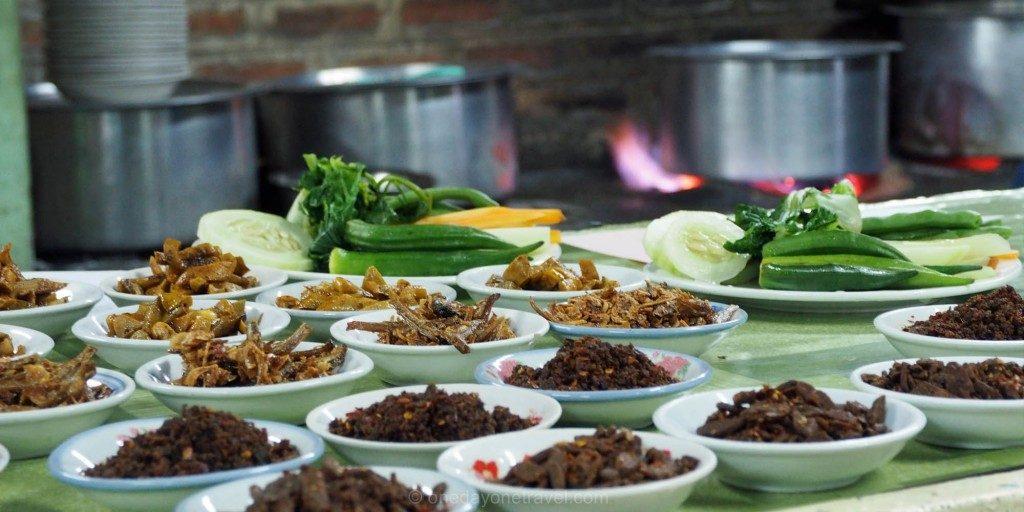 Voyage au Myanmar Nyaung Swe Inle