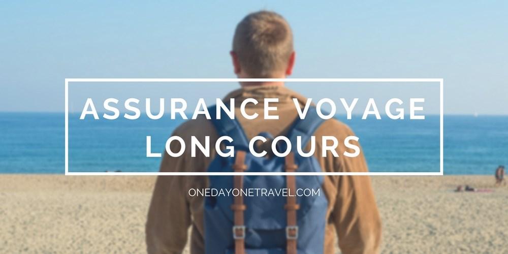 Assurance Voyage Long Cours Allianz