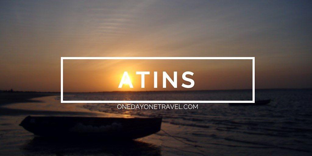 Atins Brésil Blog Voyage OneDayOneTravel