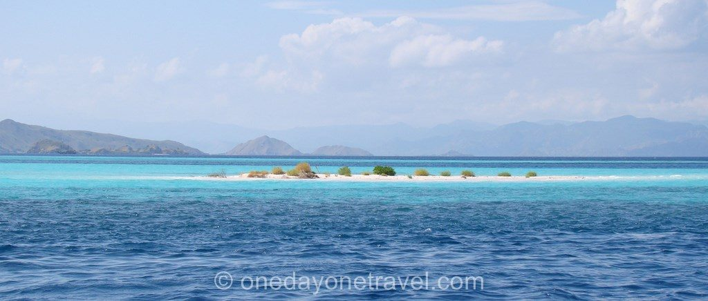 atoll croisiere flores lombok